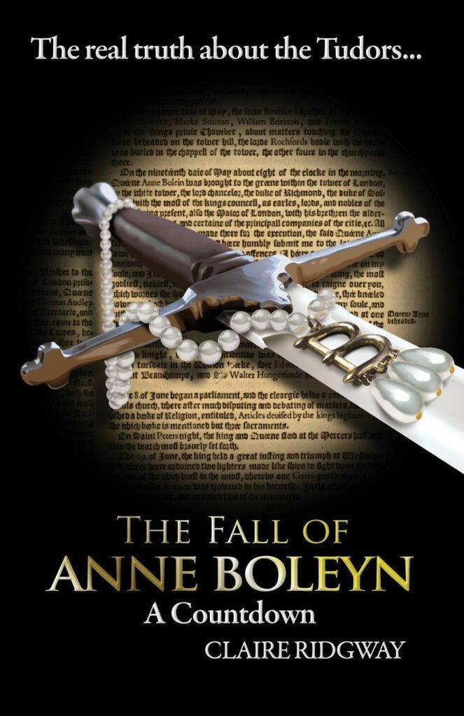 The Fall of Anne Bolleyn